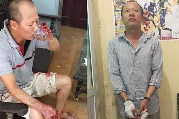 Vụ anh truy sát gia đình em trai: Thêm hai nạn nhân tử vong - Ảnh 1.
