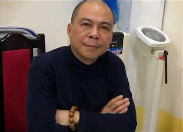 Thương vụ AVG: Cựu bộ trưởng Nguyễn Bắc Son nhận hối lộ 3 triệu USD - Ảnh 2.
