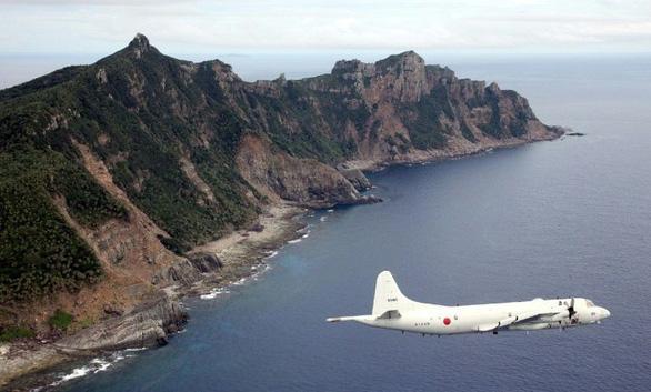 Nhật Bản lập đội cảnh sát đặc nhiệm bảo vệ đảo bị Trung Quốc tranh chấp - Ảnh 1.
