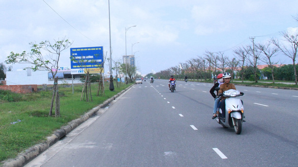 Đà Nẵng: 2 doanh nghiệp có yếu tố nước ngoài thuê, nhận chuyển nhượng 21 lô đất - Ảnh 2.