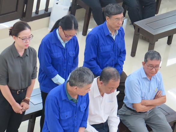 Cựu thứ trưởng Lê Bạch Hồng bị đề nghị mức án 8-9 năm tù - Ảnh 3.