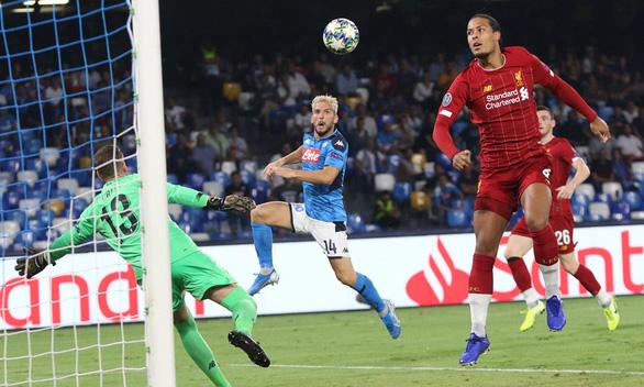 Dự đoán vòng 6 Premier League: MU thua West Ham, Liverpool hạ Chelsea - Ảnh 5.