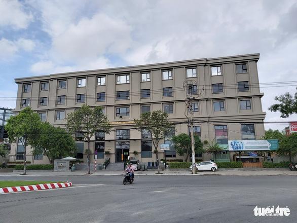 Trường St. Nicholas 'bất ngờ với thông báo kết luận của UBND TP Đà Nẵng - Ảnh 1.