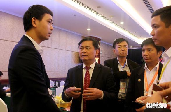 Doanh nghiệp TP.HCM đầu tư 35.000 tỉ đồng vào Nghệ An - Ảnh 2.