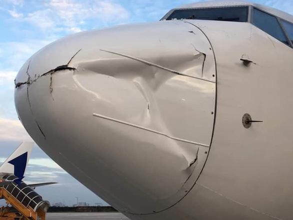 Thủ tướng chỉ đạo tạm cấm phương tiện bay không người lái quanh sân bay - Ảnh 2.