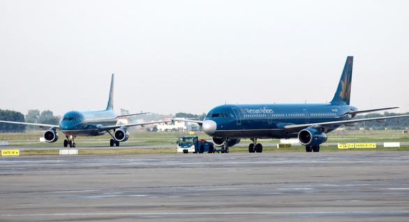 Vietnam Airlines đủ điều kiện đầu tư thêm 50 máy bay - Ảnh 1.