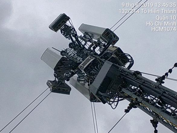 Viettel cho trải nghiệm 5G miễn phí tại TP.HCM - Ảnh 1.