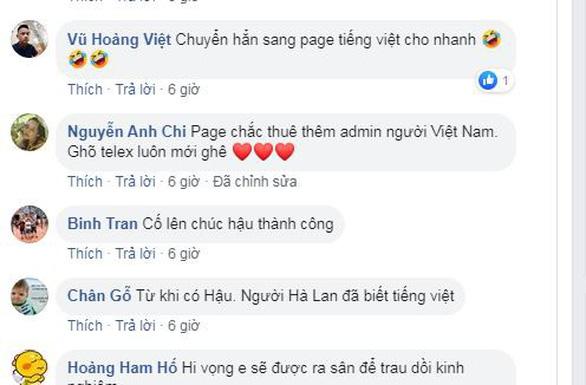 CLB Heerenveen xem Văn Hậu như... siêu sao khiến CĐV Việt Nam sướng rơn - Ảnh 4.