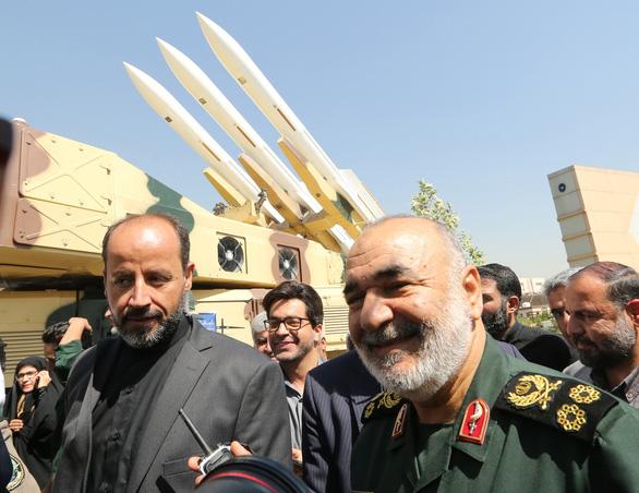 Iran cảnh báo: Nước nào đánh Iran, nước đó thành chiến trường chính - Ảnh 1.