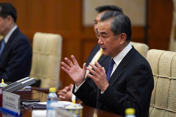 Trấn an 'con nợ 3 tỉ USD' Maldives, Trung Quốc nói không giăng bẫy nợ - Ảnh 1.
