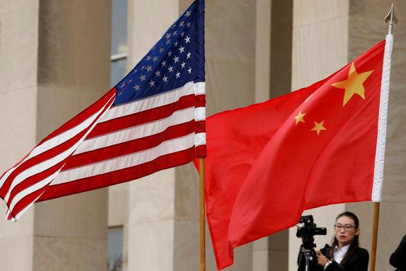 Đoàn đàm phán thương mại Trung Quốc đột ngột rời Mỹ sớm hơn dự kiến - Ảnh 1.