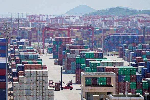 Đoàn đàm phán thương mại Trung Quốc đột ngột rời Mỹ sớm hơn dự kiến - Ảnh 2.