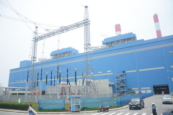 Vận hành Nhà máy nhiệt điện Vĩnh Tân 4 công suất 1.200 MW - Ảnh 1.