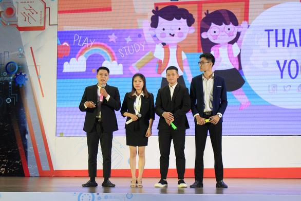 Nền tảng công nghệ Blocky giành giải nhất cuộc thi Dynamic - Ảnh 9.