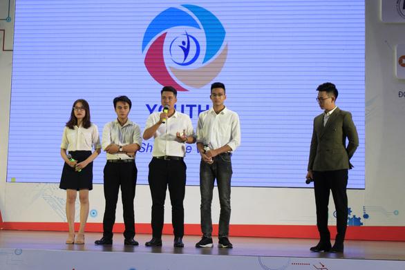 Nền tảng công nghệ Blocky giành giải nhất cuộc thi Dynamic - Ảnh 7.