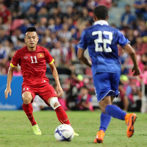 3 sự trở lại đáng chú ý của tuyển Việt Nam - Ảnh 2.