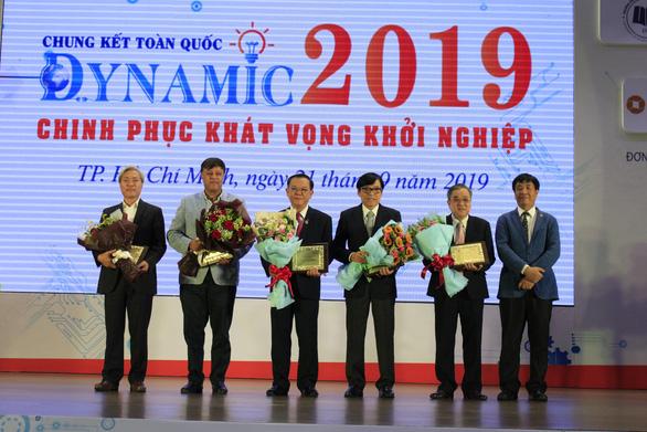 Nền tảng công nghệ Blocky giành giải nhất cuộc thi Dynamic - Ảnh 10.