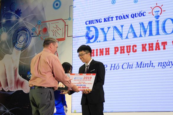 Nền tảng công nghệ Blocky giành giải nhất cuộc thi Dynamic - Ảnh 13.
