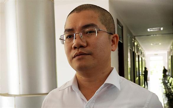 Ông Nguyễn Thái Luyện là người cầm đầu, chủ mưu vụ lừa đảo tại Công ty Alibaba - Ảnh 2.