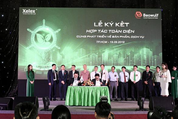 Xelex - Máy tính bảng phục vụ cho nền nông nghiệp Việt Nam - Ảnh 2.