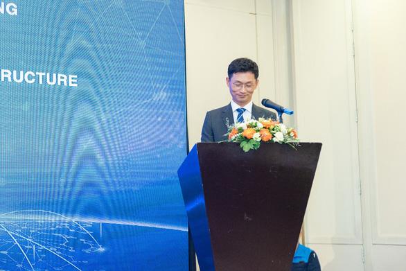 Sacombank và công ty cổ phần Alliex Việt Nam ký kết hợp tác triển khai hạ tầng POS dùng chung - Ảnh 3.