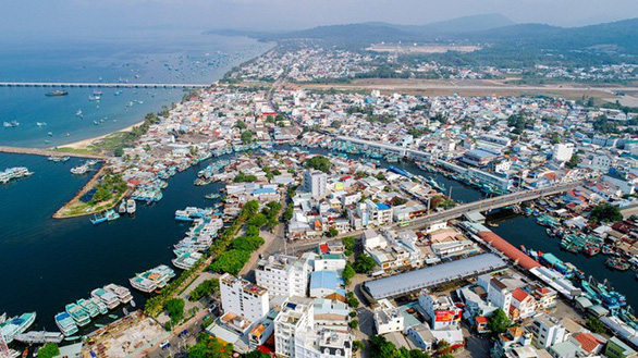 Tiếp tục quy hoạch Phú Quốc thành đặc khu kinh tế - Ảnh 1.