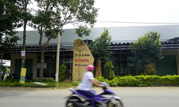 Tan tác chân rết địa ốc Alibaba - Ảnh 1.