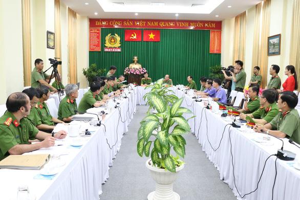 Chủ tịch HĐQT Nguyễn Thái Luyện cầm đầu vụ án lừa đảo tại Công ty Alibaba - Ảnh 1.