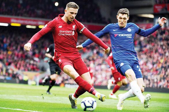Vòng 6 Giải ngoại hạng Anh: Chờ Chelsea cản bước Liverpool - Ảnh 1.