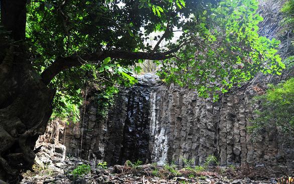 Phát hiện thêm nhiều gành Đá Dĩa tuyệt đẹp ở Phú Yên - Ảnh 3.