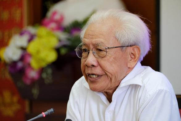 Trung tâm của GS Hồ Ngọc Đại gửi kiến nghị lên Thủ tướng bày tỏ bức xúc về bộ sách bị loại - Ảnh 1.
