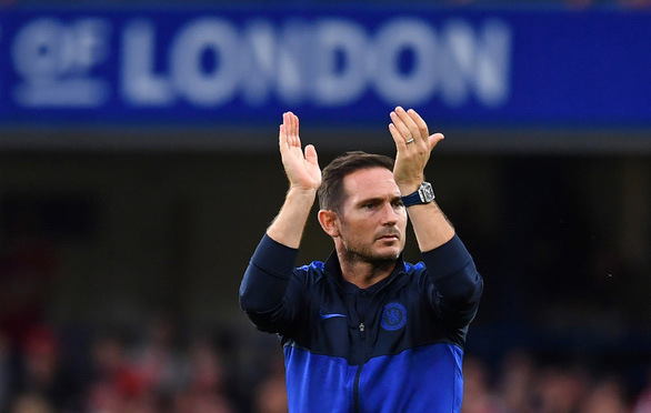 """Cứ kiên trì, Lampard sẽ có ngày """"hóa Klopp"""" - Ảnh 1."""