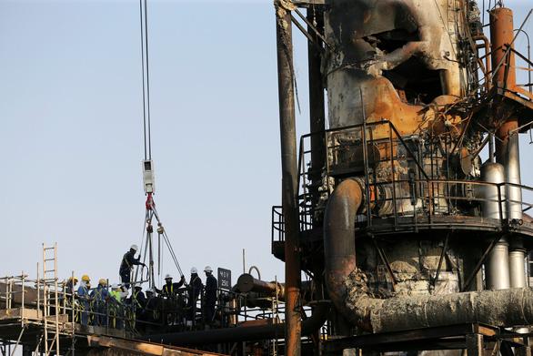 Saudi Arabia thay đổi dầu cung cấp cho Nhật, dấy lên nỗi lo nguồn cung dầu - Ảnh 1.