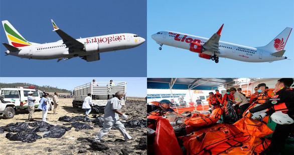 Phát hiện lỗi thiết kế và phi công máy bay 737 Max gây tai nạn làm 189 người chết - Ảnh 1.