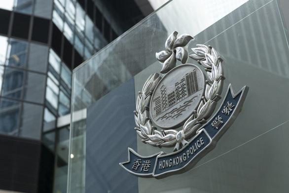 Trộm cướp gia tăng, chính quyền Hong Kong nói do biểu tình - Ảnh 1.