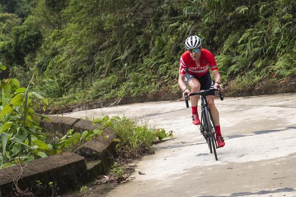 Cựu vô địch Tour De France: Tôi muốn đạp xe xuyên Việt - Ảnh 1.
