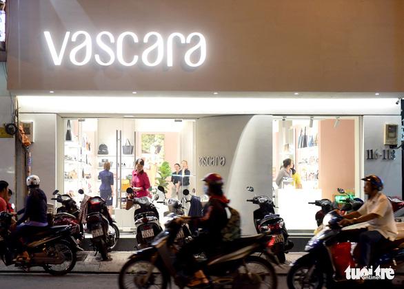 Doanh nghiệp Nhật thâu tóm hãng thời trang Việt Vascara - Ảnh 1.
