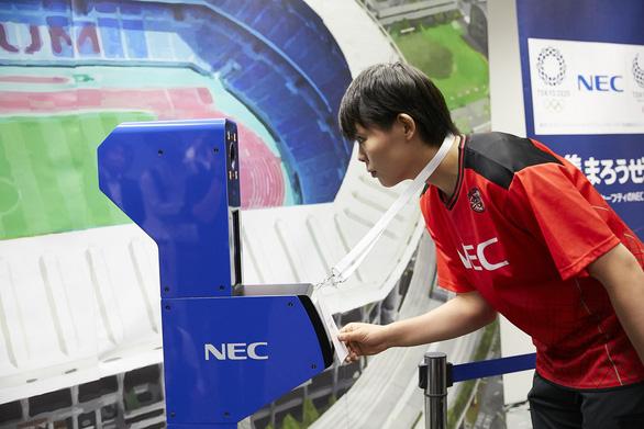 Những công nghệ đỉnh cao nào được dùng tại Olympic Tokyo 2020? - Ảnh 7.