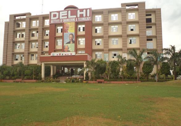 Cơ hội nhận học bổng tiến sĩ ngành công nghệ thông tin tại Ấn Độ - Ảnh 1.