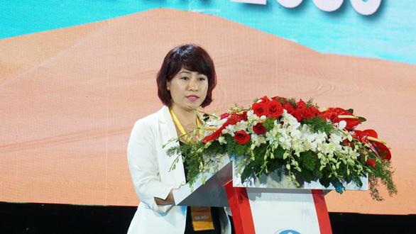 Nam Group được Bình Thuận trao quyết định chủ trương đầu tư dự án Thanh Long Bay - Ảnh 1.