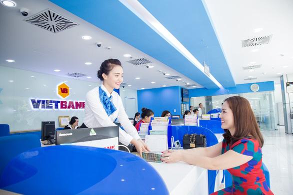 Vietbank chính thức vận hành hệ thống Core banking mới - Ảnh 1.
