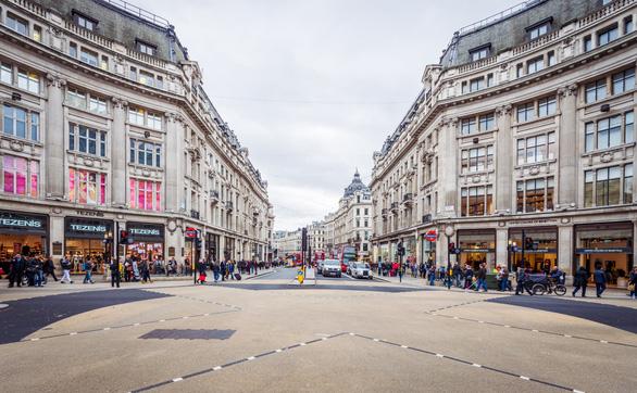 Nhà phố thương mại: tài sản vô giá ở thành phố - Ảnh 1.