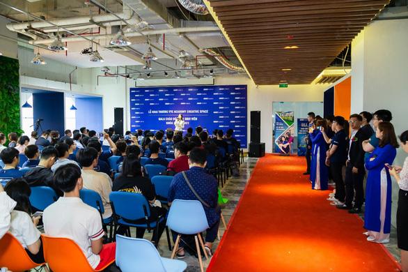 VTC Academy tiên phong về chất lượng đào tạo và cam kết việc làm - Ảnh 2.