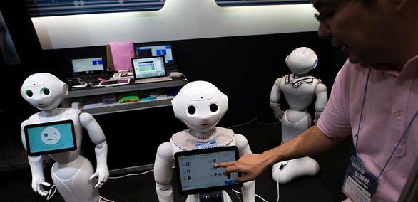 Những công nghệ đỉnh cao nào được dùng tại Olympic Tokyo 2020? - Ảnh 1.