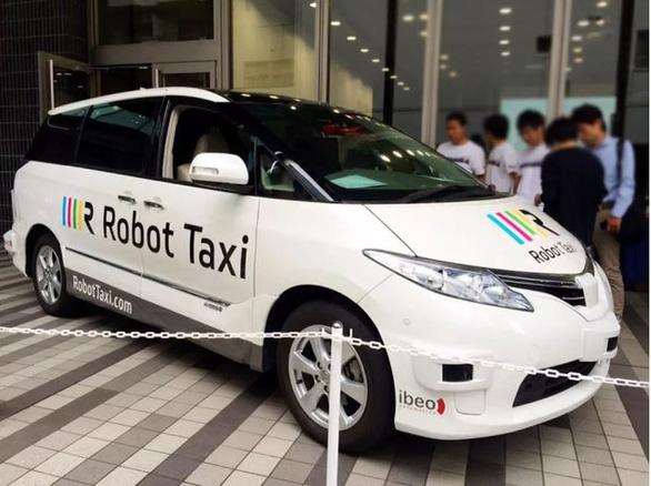 Những công nghệ đỉnh cao nào được dùng tại Olympic Tokyo 2020? - Ảnh 4.