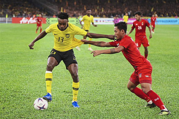 Malaysia giữ 4 cầu thủ nhập tịch, chờ gặp Việt Nam - Ảnh 2.