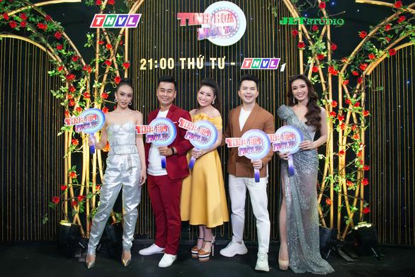 Nghệ sĩ Phương Dung, Hồng Vân ngồi ghế nóng Tinh hoa hội tụ mùa 2 - Ảnh 3.