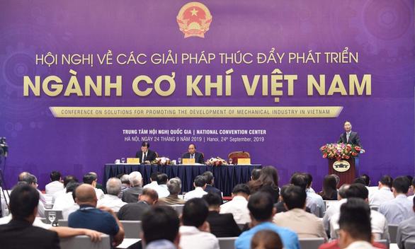 Nắp bình xăng ôtô doanh nghiệp Việt báo giá 4 USD, Thái Lan chỉ một nửa - Ảnh 1.