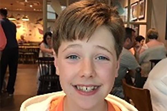 Bé trai 13 tuổi tự tử sau khi tìm hiểu thông tin về treo cổ trên mạng - Ảnh 1.