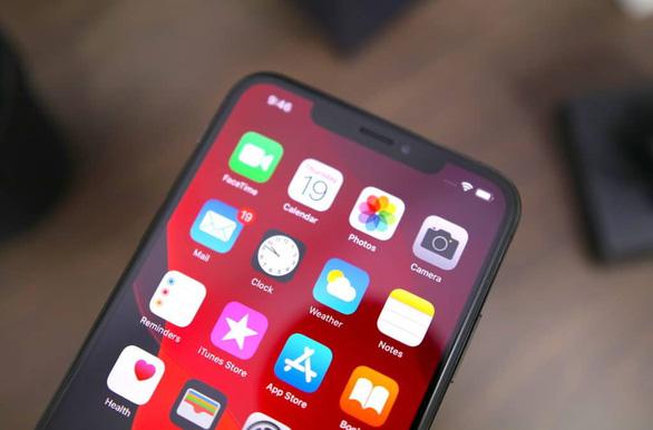 iOS 13 mắc lỗi tiết lộ thông tin thẻ tín dụng? - Ảnh 1.